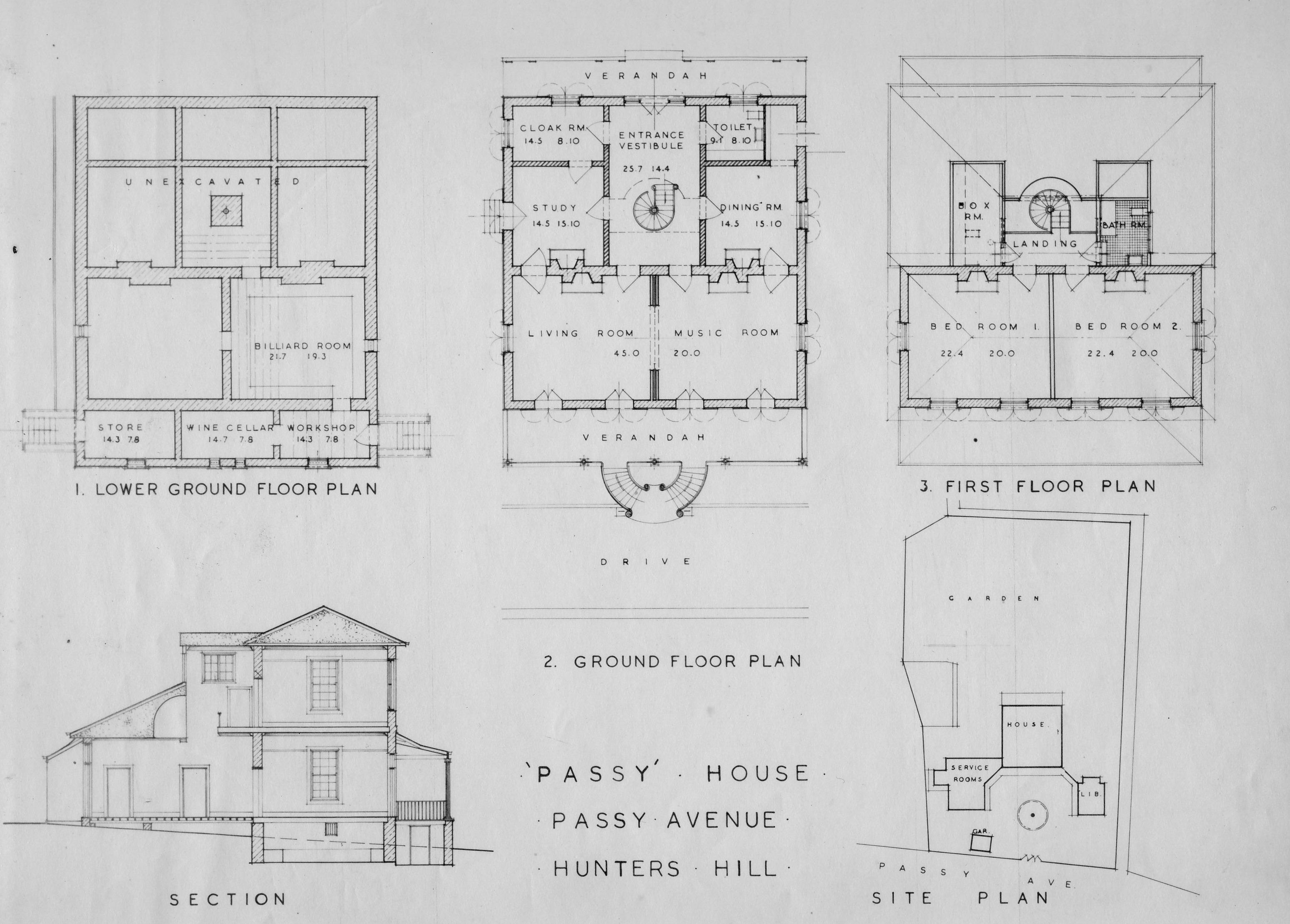 Here 39 s the historical floorplan of eddie obeid 39 s mansion for Historic house floor plans